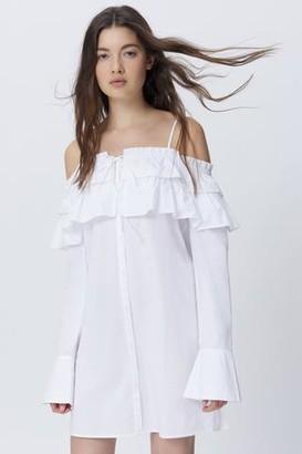 Rebecca Minkoff Pallas Dress