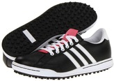 adidas adicross II (Black/Running White/Black) - Footwear