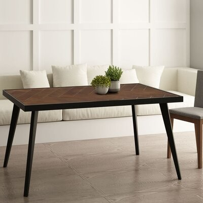 George Oliver Rosalie 35 Dining Table Shopstyle