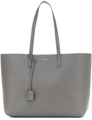 Saint Laurent Leather shopper