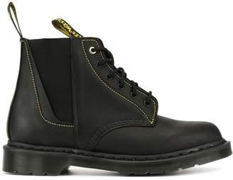 Yohji Yamamoto HCE04761 1: BLACK Calf Leather