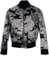 Neil Barrett Jackets