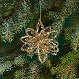 Bloomingdale's Tinsel Star Ornament - 100% Exclusive
