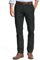 Tommy Hilfiger Men's Slim-Fit Chino Pants