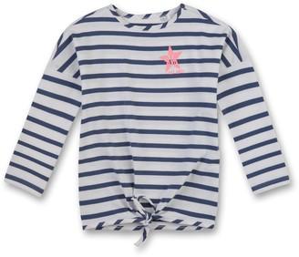 Sanetta Girl's 124637 Longsleeve T-Shirt