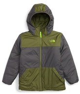 The North Face True or False Reversible Jacket (Big Boys)
