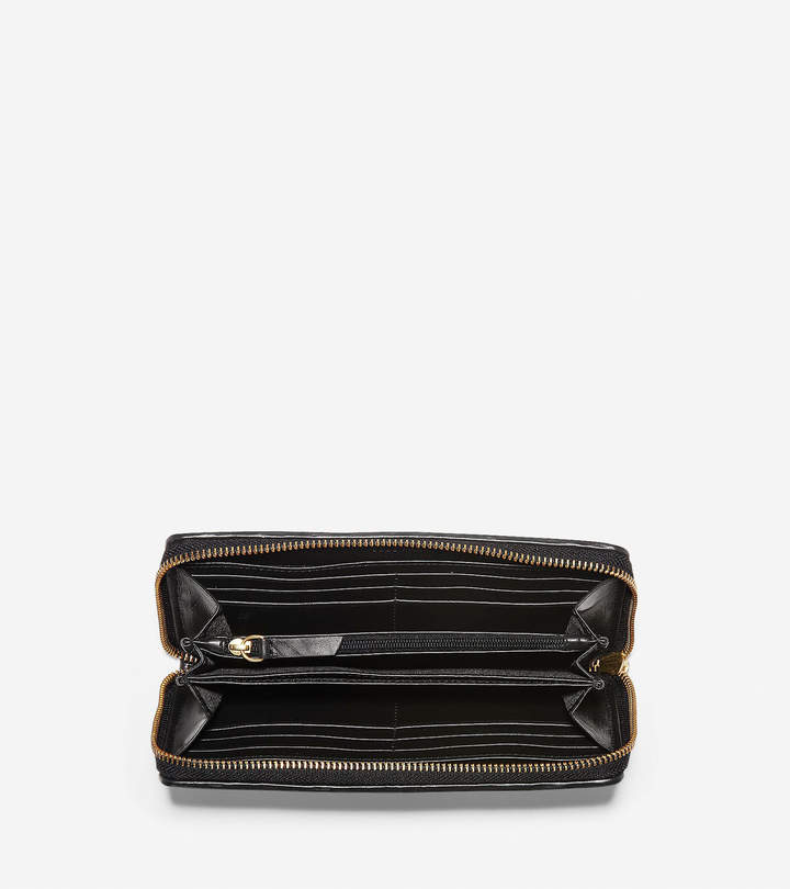 Cole Haan Genevieve Continental Wallet