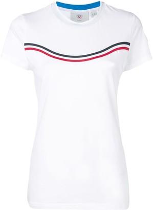 Rossignol tri-stripe T-shirt