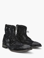 John Varvatos Fleetwood Wingtip Boot