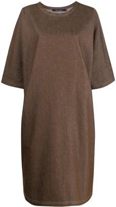 Sofie D'hoore short-sleeve T-shirt dress