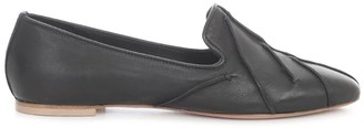 Anna Baiguera Loafers Soft Leather
