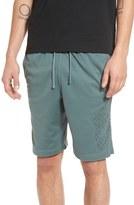 Nike Men's Sb Grid Icon Sunday Dri-Fit Shorts