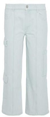Sandy Liang Denim trousers