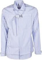Oamc Strapped Shirt