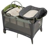 Graco ; Pack'N Play®; Playard with Newborn Napper; Bassinet LX
