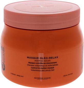 Kérastase 16.9Oz Discipline Masque Oleo-Relax