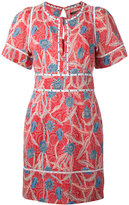 Isabel Marant printed Umbria dress