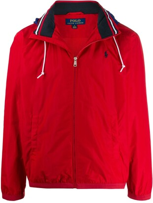 Polo Ralph Lauren Amherst full zip jacket