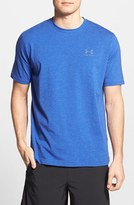 Under Armour Men's 'Sportstyle' Charged Cotton Loose Fit Logo T-Shirt