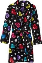Monster High Loving MH Plush Robe for girls (6/6X)