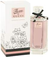 Gucci Flora Gorgeous Gardenia by Eau De Toilette Spray for Women (3.3 oz)