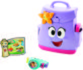 Fisher-Price Magical Adventures Backpack