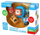 Kidz Delight KIDZ D Smithsonian Kids Animal Cubes