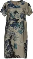 Piazza Sempione Short dresses - Item 34742259