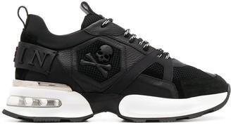 Philipp Plein Runner skull sneakers