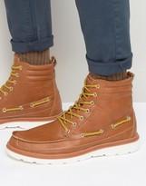 Rock & Religion Lace Detail Boots