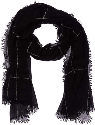 In2 By Incashmere Cashmere Woven Scarf