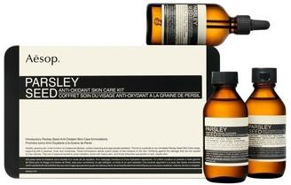 Aesop Parsley Seed Anti-Oxidant Skin Care