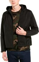 Valentino Silk-Blend Jacket