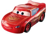 Cars Disney Pixar 3 - Transforming Lightning McQueen Playset