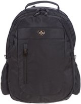 """Swiss Travel Products Swiss Deluxe 19"""" Travel Backpack with Laptop Sleeve"""