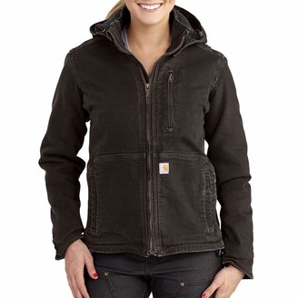 Carhartt Women's Full Swing Caldwell Jacket (Regular Sizes)