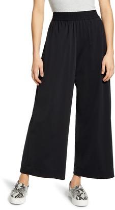 Lysse Lorelei Crop Wide Leg Pants