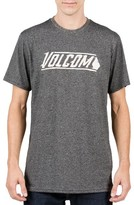 Volcom Men's Stone Cruz Graphic T-Shirt