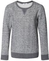 Dex Melande Fleece Top