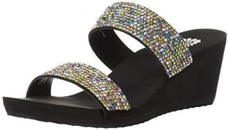 Yellow Box Women's Frisky Sandal