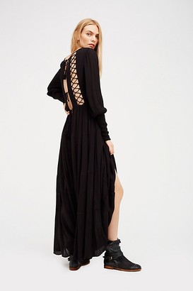 The Endless Summer Wednesday Maxi