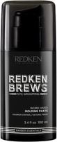 Redken Brews Men's Work Hard Molding Paste 100ml