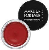 Make Up For Ever Aqua Cream Waterproof Cream Color For Lips & Cheeks - (Red)
