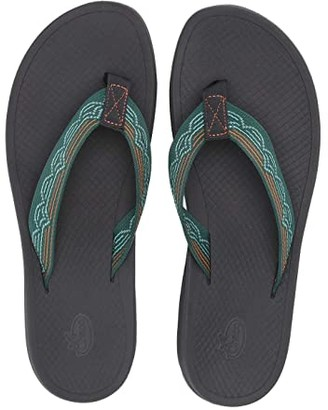 Chaco Playa Pro Web (Blip Teal) Women's Sandals