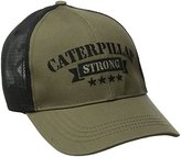 Caterpillar Men's Strong Cap