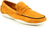 Harry's of London Basel 2 Suede Loafers
