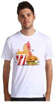 Kidrobot Fast Food Mongers Tee