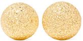Carolina Bucci Florentine 18-karat Gold Earrings - one size