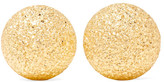 Carolina Bucci Florentine 18-karat Gold Earrings