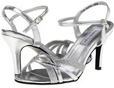 Touch Ups Taryn (Silver) Women's Shoes